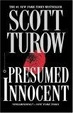 Cover of Presumed Innocent