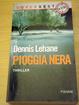 Cover of Pioggia nera