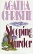 Cover of Sleeping Murder