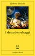 Cover of I detective selvaggi