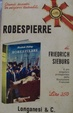 Cover of Robespierre