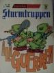 Cover of Sturmtruppen a la guerren