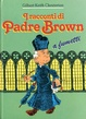 Cover of I racconti di padre Brown a fumetti