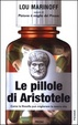 Cover of Le pillole di Aristotele