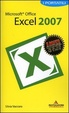 Cover of Microsoft Office Excel 2007