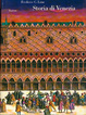 Cover of Storia di Venezia
