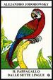 Cover of Il pappagallo dalle sette lingue