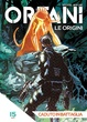 Cover of Orfani: Le origini #15