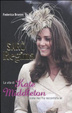 Cover of Sarò Regina. La vita di Kate Middleton come me l'ha raccontata lei