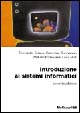 Cover of Introduzione ai sistemi informatici