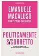 Cover of Politicamente scorretto