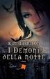 Cover of I demoni della notte