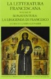 Cover of La letteratura francescana - vol. IV