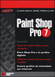 Cover of Paint Shop Pro 7