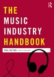 Cover of The Music Industry Handbook