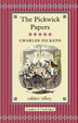 Cover of The Pickwick Papers