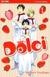 Cover of Dolci vol. 1