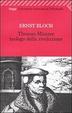Cover of Thomas Muntzer teologo della rivoluzione