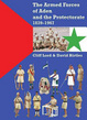 Cover of The Armed Forces of Aden and the Protectorate 1839-1967