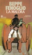 Cover of La malora