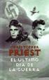 Cover of EL ULTIMO DIA DE LA GUERRA
