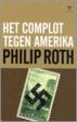 Cover of Het complot tegen Amerika / druk 9