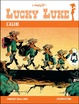 Cover of Lucky Luke Gold Edition n. 53