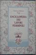 Cover of Enciclopedia dei lavori femminili