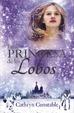 Cover of La princesa de los lobos