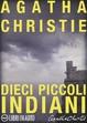 Cover of Dieci piccoli indiani