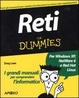 Cover of Reti For Dummies