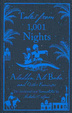 Cover of Tales from 1,001 Nights: Aladdin, Ali Baba and Other Favourites