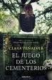 Cover of El juego de los cementerios