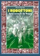 Cover of I robottoni dalle corna di Go Nagai