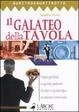 Cover of Il galateo della tavola