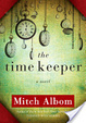 Cover of The Time Keeper