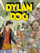 Cover of Dylan Dog - Albo gigante n. 07