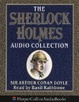 Cover of The Sherlock Holmes Audio Collection