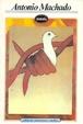 Cover of Selección poética de Antonio Machado