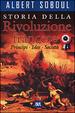 Cover of Storia della Rivoluzione francese