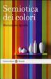 Cover of Semiotica dei colori