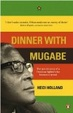 Cover of Dinner with Mugabe