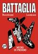 Cover of Battaglia n. 3
