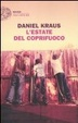 Cover of L'estate del coprifuoco
