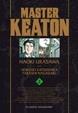 Cover of Master Keaton #2 (de 12)