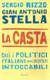 Cover of La casta
