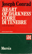 Cover of Heart of darkness­ - Cuore di tenebre