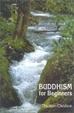 Cover of Buddhism for Beginners