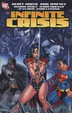 Cover of Infinite Crisis