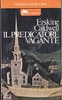 Cover of Il predicatore vagante